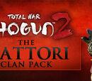 Hattori Clan Pack