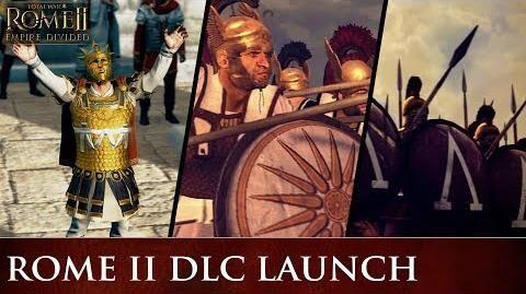 Total War Access - ROME II Free DLC COMBI