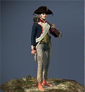 Revolutionary Infantry NTW