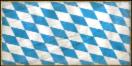 Bavaria Flag