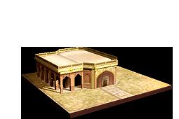 Zamindar's Court