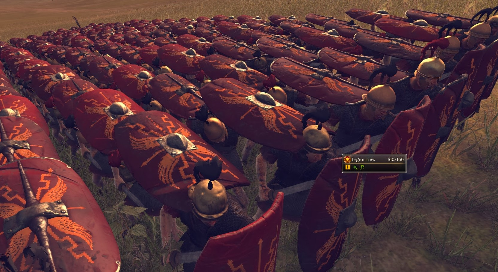 Legionaries (Total War: Rome II)   Total War Wiki   FANDOM ...