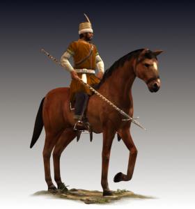 Silladar Lancers