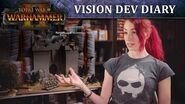 Total War WARHAMMER 2 – Vision Dev Diary