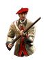 Colonial Militia Icon
