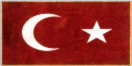 Ottoman Empire Republic Flag NTW