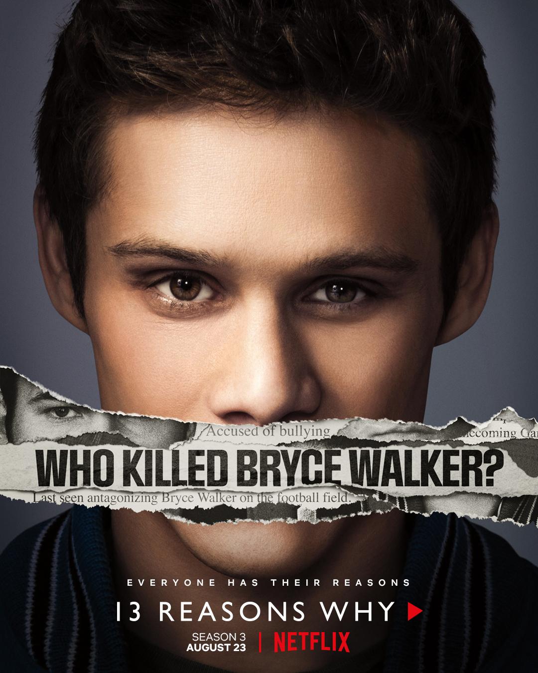 tote mädchen lügen nicht bryce walker