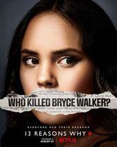 Jessica Staffel 3 Poster