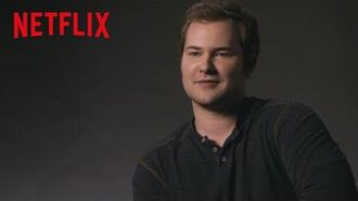 13 Reasons Why Justin Prentice Reads Your Letter Netflix