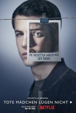 Poster Staffel 2