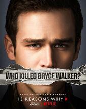 Justin Staffel 3 Poster