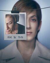 Olivia Staffel 2 Poster