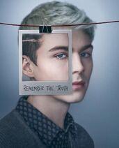 Alex Staffel 2 Poster