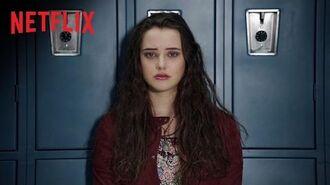 Netflix – Tote Mädchen lügen nicht – Ankündigung