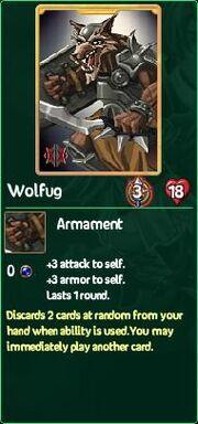 Wolfug