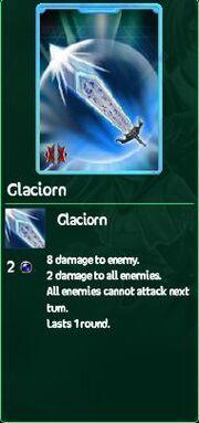 Glaciorn