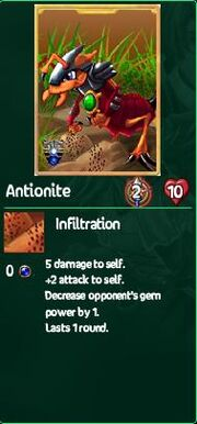 Antionite