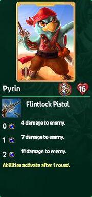Pyrin
