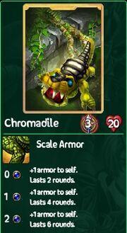 ChromadileCard