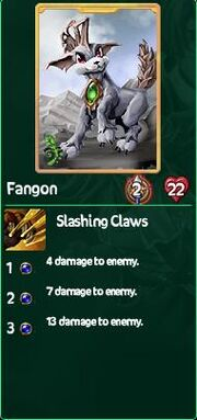 Fangon