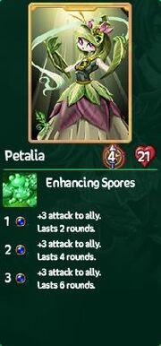 Petalia