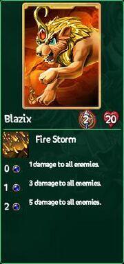 Blazix