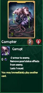 Corrupter