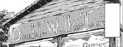Double Walker Town