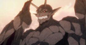 Gargoyle (Anime)