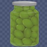 Mem Pickled Olives