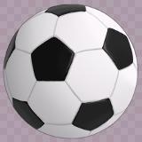 Mem Soccer Ball