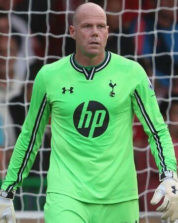Brad Friedel   Tottenham Hotspur Wiki   Fandom