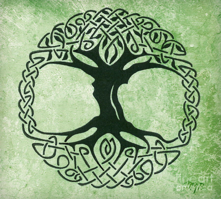 Image Celtic Tree Of Life Mindy Benchg Touch Of Magic Wiki