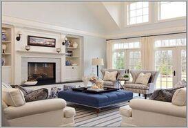Sunroom & livingroom