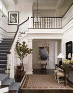 Beachhouse Foyer