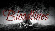 BloodlinesOriginals