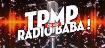 Logo de l'émission TPMP !