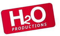 H2O Productions Logo