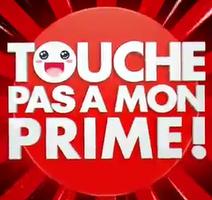 Touche Pas A Mon Prime Japon 2015 Logo