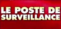 Poste de Surveillance 2013 Logo