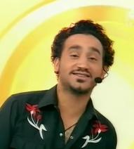 Cyril Hanouna Morning Live 2003 M6