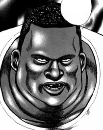 Koukou Tekken-den Tough v08p147