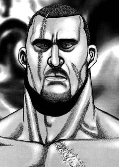 Koukou Tekken-den Tough v20p183