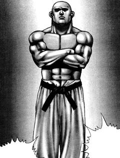 Koukou Tekken-den Tough v23p033