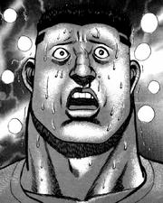 Koukou Tekken-den Tough v01 - 161