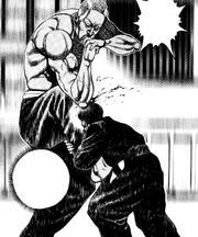 Koko Tekken-den TOUGH v18 c186 - 134