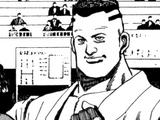 Masakazu Naruse