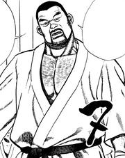 Koukou Tekken-den Tough v15p167