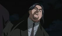 Tenshu anime