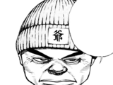 Kintoki Miyazawa